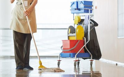 PPM Cleaning Services